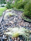 Hottest Diy River Rocks Design Ideas For Summer Garden 46