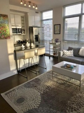 Impressive Apartment Decorating Ideas On A Budget That You Need To See 09