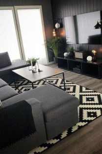 Impressive Apartment Decorating Ideas On A Budget That You Need To See 21