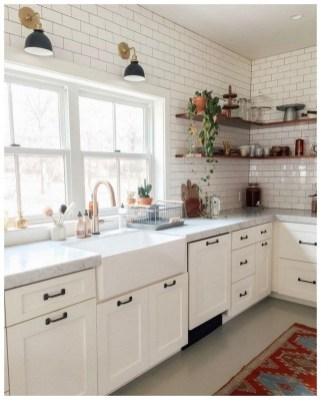 Inspiring Small Kitchen Remodel Design Ideas That Will Inspire You 09