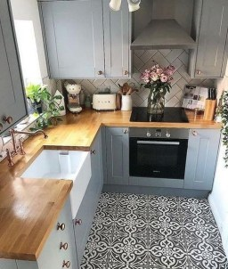 Inspiring Small Kitchen Remodel Design Ideas That Will Inspire You 22