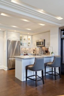 Inspiring Small Kitchen Remodel Design Ideas That Will Inspire You 30