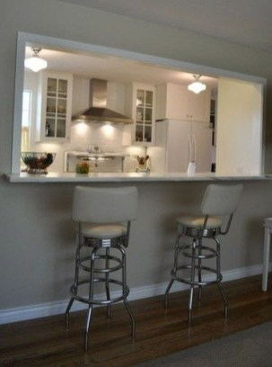 Inspiring Small Kitchen Remodel Design Ideas That Will Inspire You 34