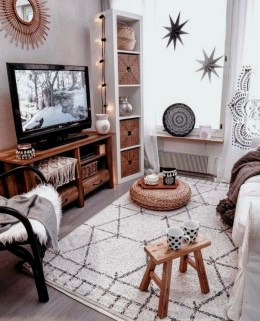 Luxury Apartment Decorating Ideas For Couples To Have 49