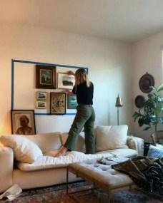 Magnificient Diy Apartment Decoration Ideas On A Budget 23