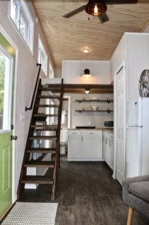 Relaxing Tiny House Makeovers Design Ideas With Farmhouse Style 11