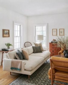 Splendid Living Room Décor Ideas For Spring To Try Soon 20