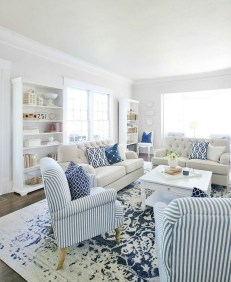 Splendid Living Room Décor Ideas For Spring To Try Soon 22