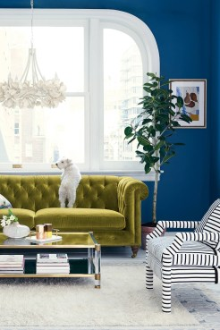 Splendid Living Room Décor Ideas For Spring To Try Soon 25