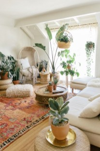 Splendid Living Room Décor Ideas For Spring To Try Soon 38