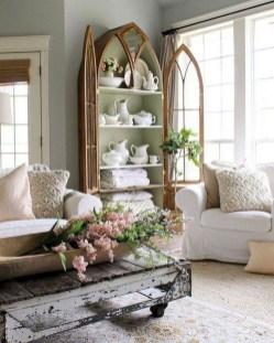 Splendid Living Room Décor Ideas For Spring To Try Soon 39