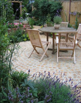 Stunning Garden Designs Ideas For Cottage To Try In 2019 25
