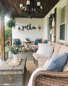 Superb Spring Home Decor Ideas With Farmhouse Style To Try Asap 04