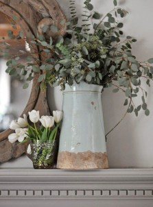 Superb Spring Home Decor Ideas With Farmhouse Style To Try Asap 30