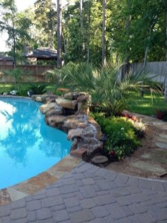 Surprising Tropical Pool Landscaping Design Ideas To Try Soon 39