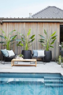 Surprising Tropical Pool Landscaping Design Ideas To Try Soon 40