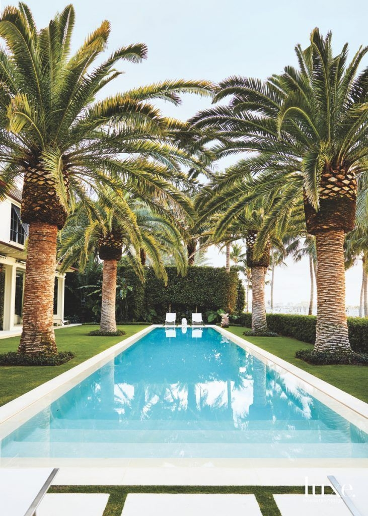 Surprising Tropical Pool Landscaping Design Ideas To Try Soon 48