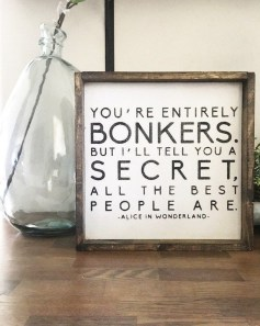 Admiring Wood Signs Design Ideas To Decor Your Home 02