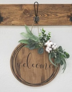 Admiring Wood Signs Design Ideas To Decor Your Home 22