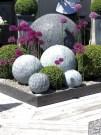 Attractive Garden Art Design Ideas That You Can Create Itself 22