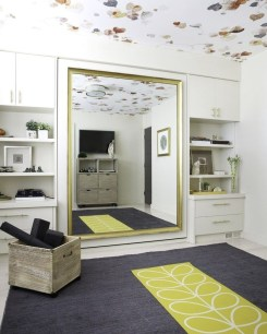 Best Yoga Room Design Ideas For Life Better And More Healthy 04