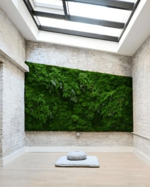 Best Yoga Room Design Ideas For Life Better And More Healthy 07