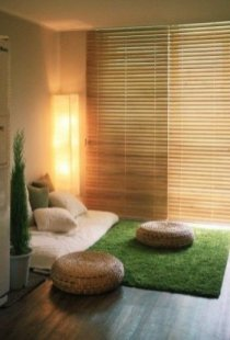Best Yoga Room Design Ideas For Life Better And More Healthy 22