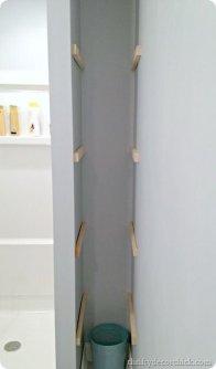 Comfy Corner Floating Shelves Design Ideas To Beautify Your Room Corner 10