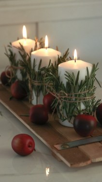 Creative Christmas Centerpieces Ideas That You Must See 04
