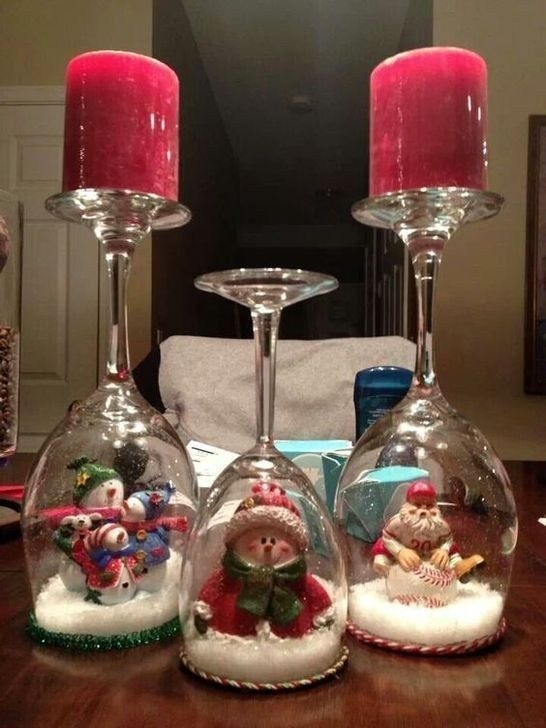 Creative Christmas Centerpieces Ideas That You Must See 28