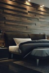 Creative Industrial Bedroom Design Ideas For Unique Bedroom 10