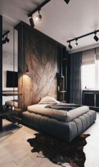 Creative Industrial Bedroom Design Ideas For Unique Bedroom 30