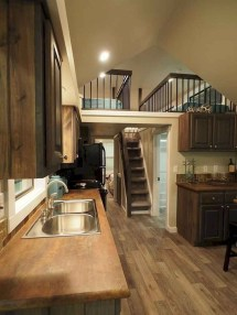 Cute Tiny House Design Ideas On Wheels That You Must Have Now 05