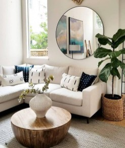 Fancy Sofa Design Ideas For Minimalist Living Room To Try 12