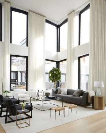 Fancy Sofa Design Ideas For Minimalist Living Room To Try 40