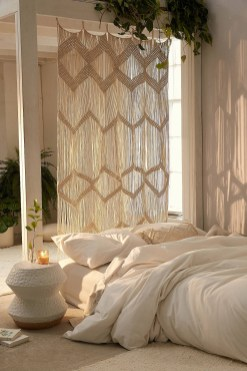 Glamorous Bohemian Bedroom Design Ideas Must You Try Now 08