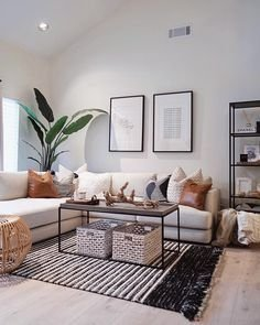 Gorgeous Nordic Living Room Design Ideas You Should Have 15
