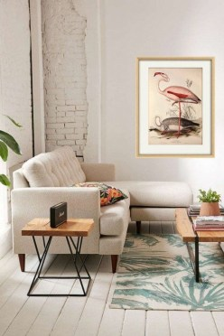 Gorgeous Nordic Living Room Design Ideas You Should Have 16
