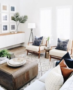 Gorgeous Nordic Living Room Design Ideas You Should Have 22