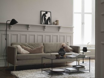 Gorgeous Nordic Living Room Design Ideas You Should Have 28