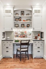 Gorgeous Traditional Small Home Office Design Ideas For You To Have 03