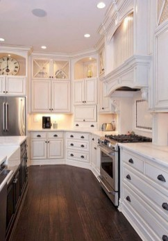Impressive Kitchen Cabinet Design Ideas For Your Inspiration 22