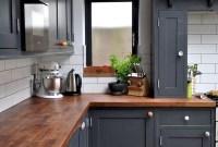Impressive Kitchen Cabinet Design Ideas For Your Inspiration 33