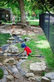 Lovely Diy Playground Design Ideas To Make Your Kids Happy 03