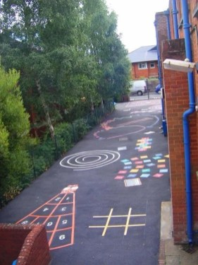 Lovely Diy Playground Design Ideas To Make Your Kids Happy 18