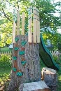 Lovely Diy Playground Design Ideas To Make Your Kids Happy 34
