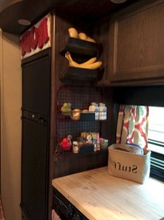Magnificient Camper Storage Design Ideas You Must Know And Have 11