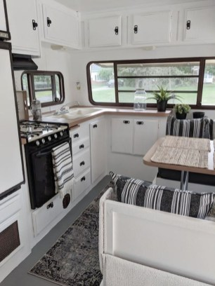 Magnificient Camper Storage Design Ideas You Must Know And Have 17