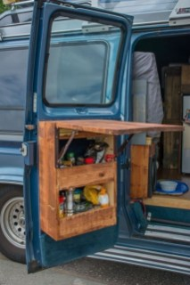 Magnificient Camper Storage Design Ideas You Must Know And Have 20