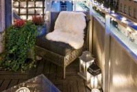 Popular Winter Patio Decorating Ideas To Try Asap 04